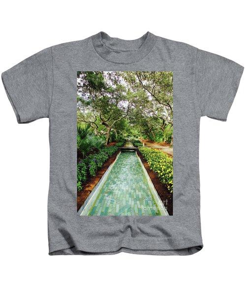 Cerulean Park Kids T-Shirt