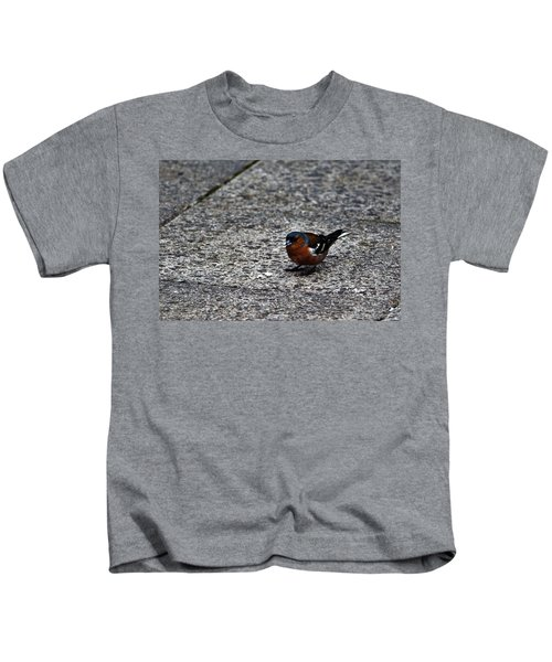 Chaffinch Kids T-Shirt
