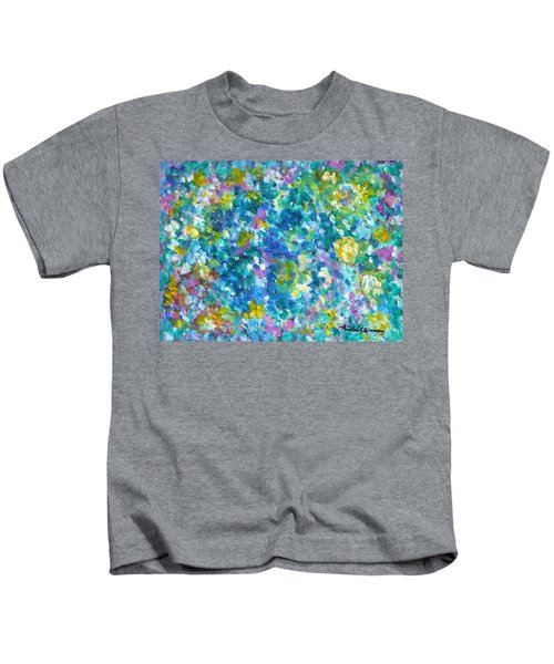 Chameleon Kids T-Shirt