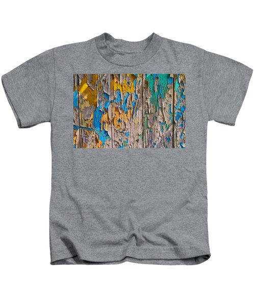 Changes Kids T-Shirt