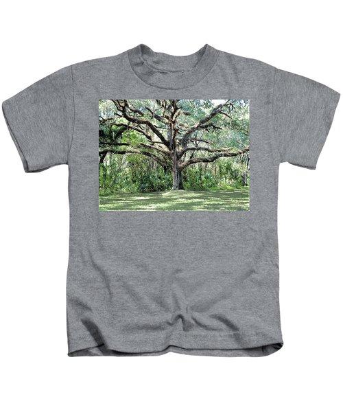 Chaotic Order Kids T-Shirt