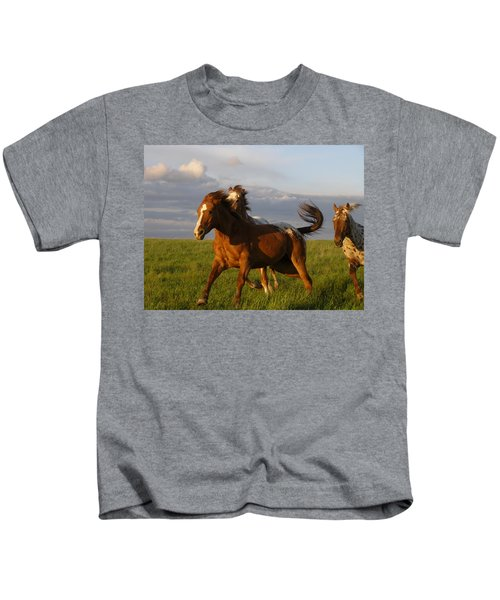 Chargers Kids T-Shirt
