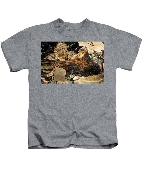 Charred Kids T-Shirt