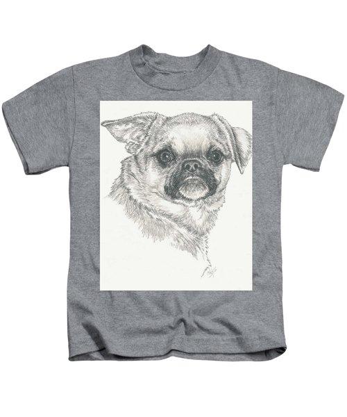 Cheeky Cheeks Kids T-Shirt
