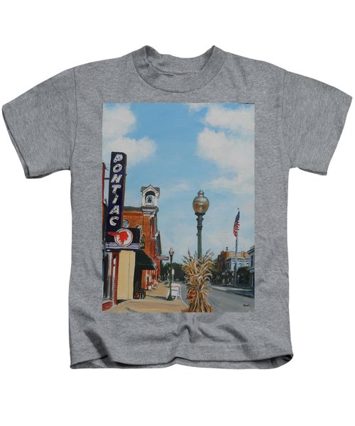 Chelsea Kids T-Shirt