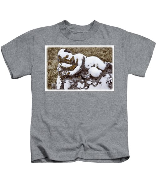Cherub Stone Kids T-Shirt