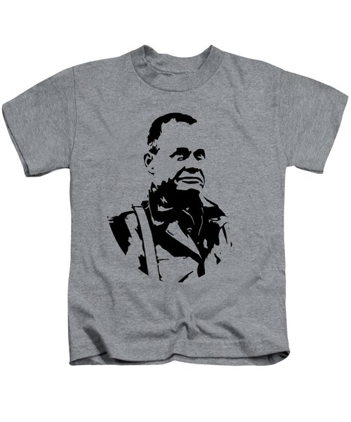 Chesty Puller Kids T-Shirt