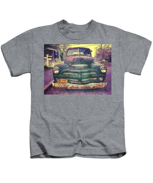 Chevy Kids T-Shirt