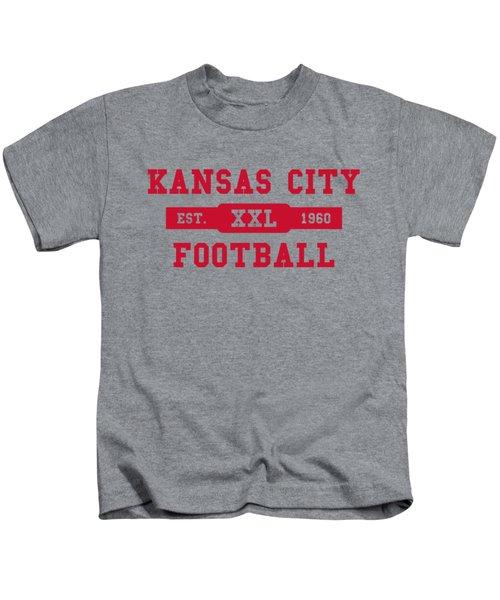 Chiefs Retro Shirt Kids T-Shirt