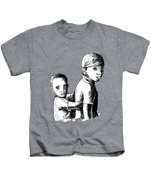 Children Kids T-Shirt