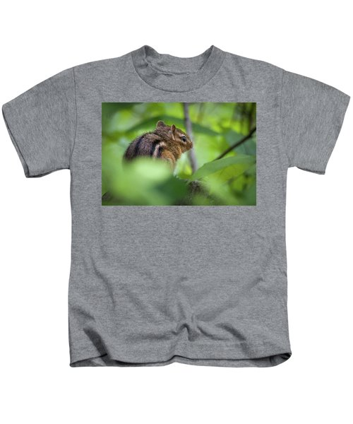 Chipmunk Kids T-Shirt