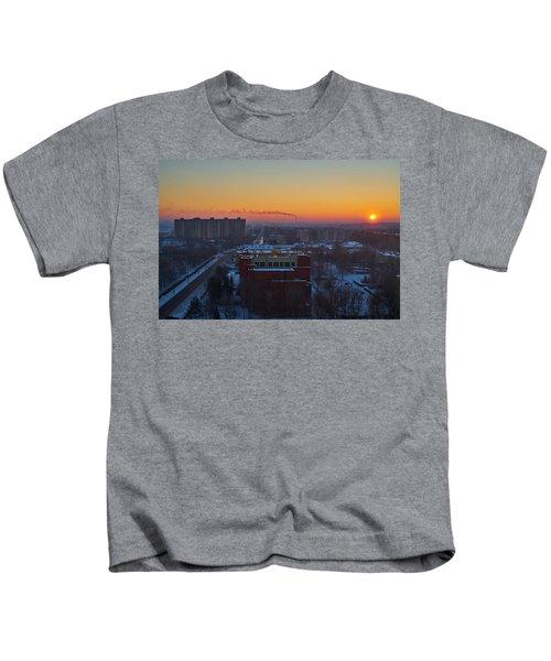 Choo Choo Kids T-Shirt