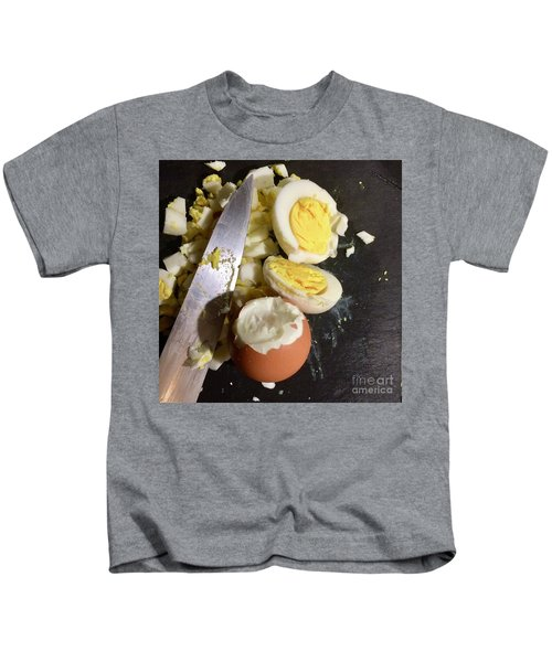 Chopped Kids T-Shirt