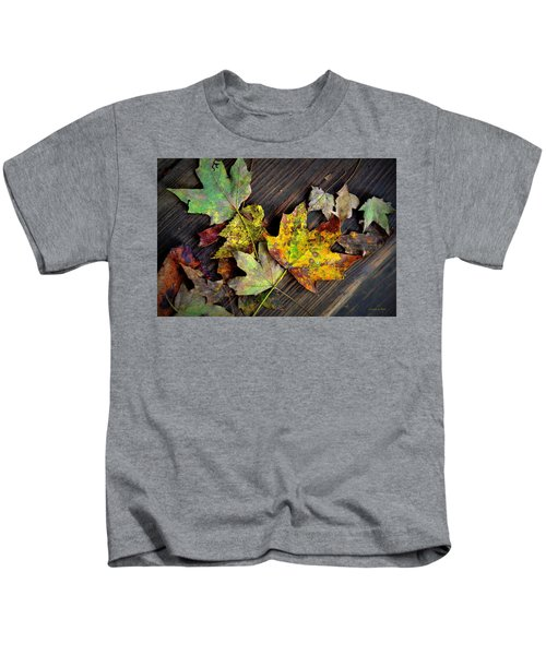 Chromatic Finale Kids T-Shirt