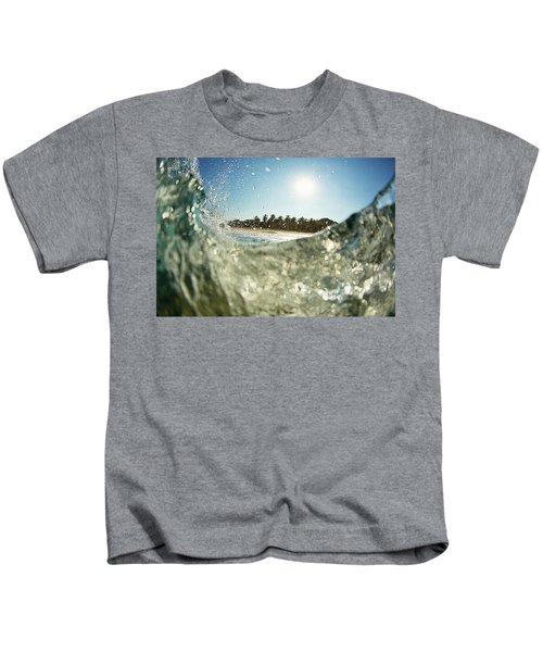 Chula Vista Kids T-Shirt