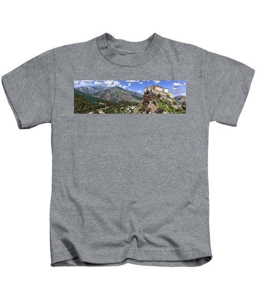 Citadelle De Corte Kids T-Shirt