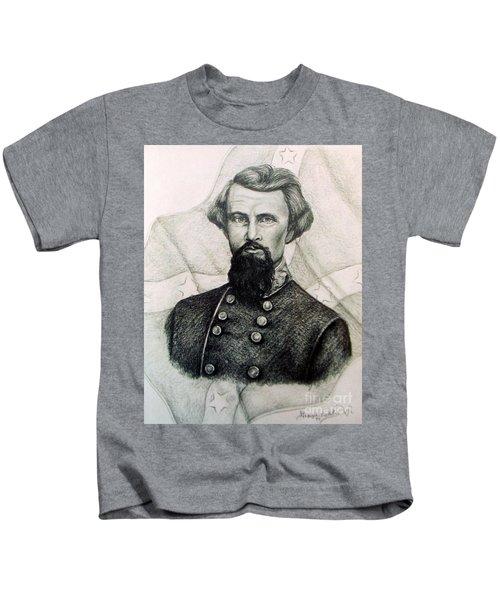 That Devil Forrest Kids T-Shirt