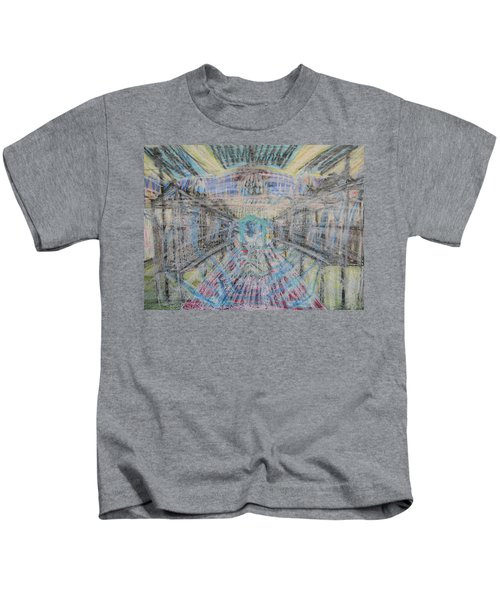Claiming Of The Soul Kids T-Shirt