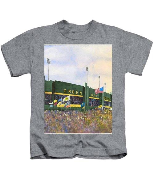 Classic Lambeau Kids T-Shirt