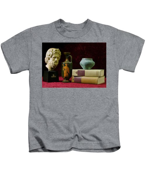 Classical Greece Kids T-Shirt