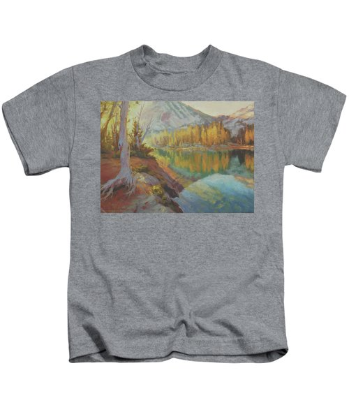 Clearwater Revival Kids T-Shirt