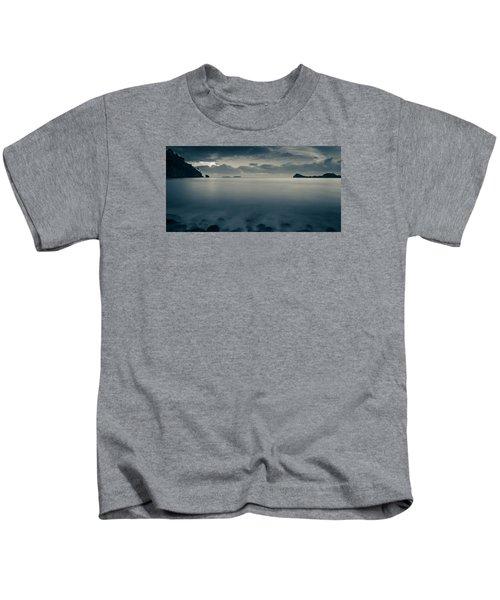 Cleopatra Bay Turkey Kids T-Shirt