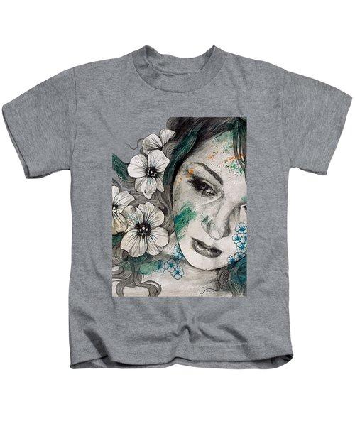 Cleopatra's Sling Kids T-Shirt