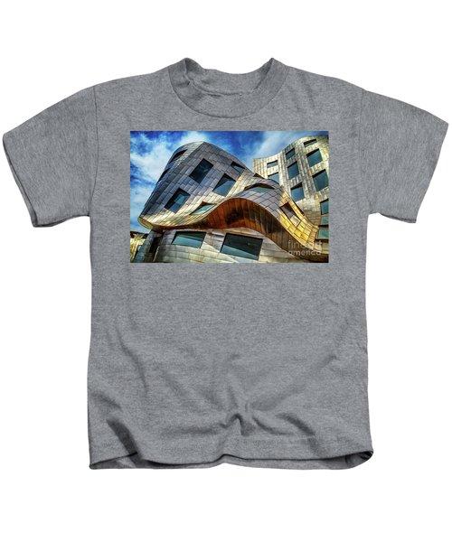 Cleveland Clinic, Las Vegas Kids T-Shirt