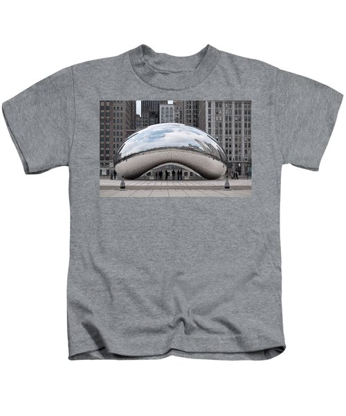 Cloud Gate Kids T-Shirt