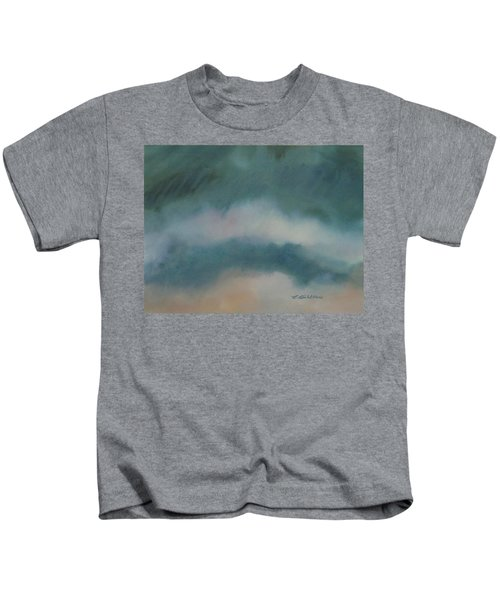 Cloud Study 1 Kids T-Shirt