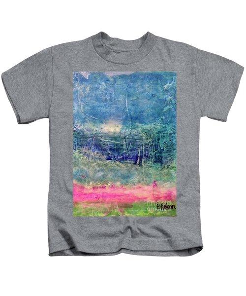 Clover Field Kids T-Shirt