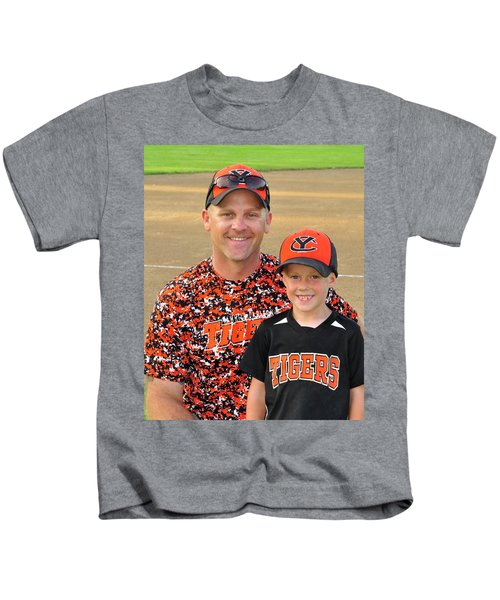 Coach Sodorff And Cody 9739 Kids T-Shirt