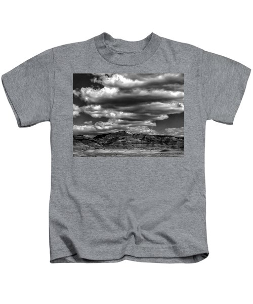 Coal Canyon Kids T-Shirt