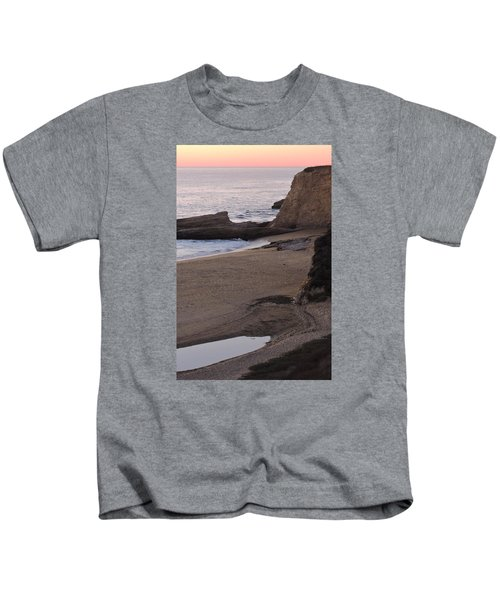 Coastal Tide Pool Kids T-Shirt
