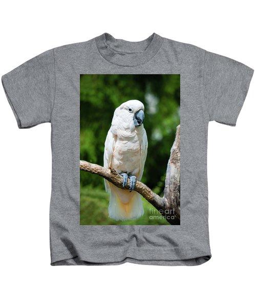 Cockatoo Kids T-Shirt