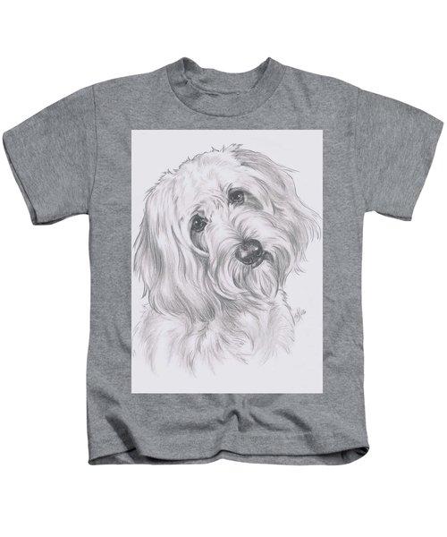 Cocker-poo Kids T-Shirt
