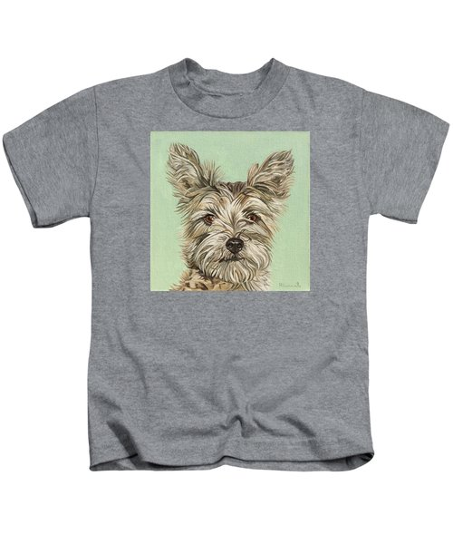 Coco II Kids T-Shirt