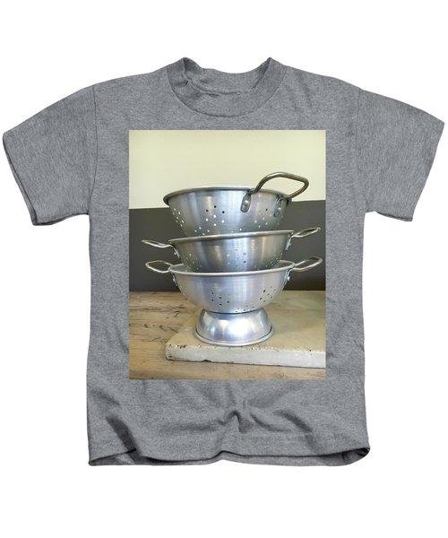 Colanders Kids T-Shirt