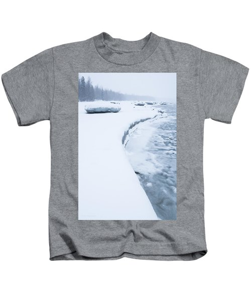 Cold Coast Kids T-Shirt