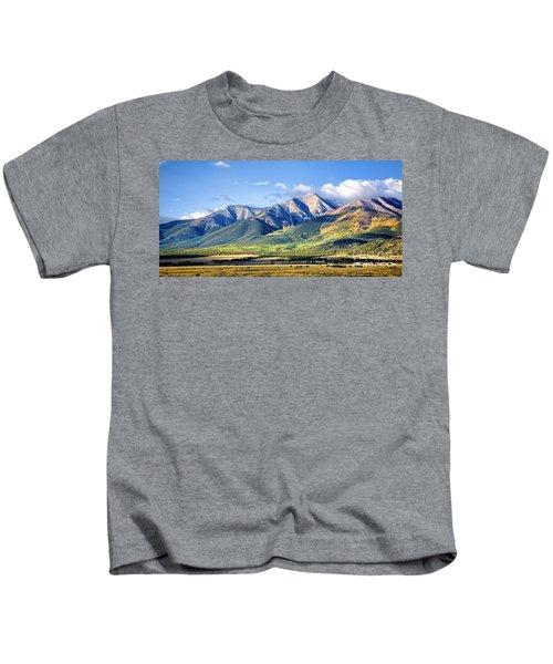 Collegiate Range Kids T-Shirt