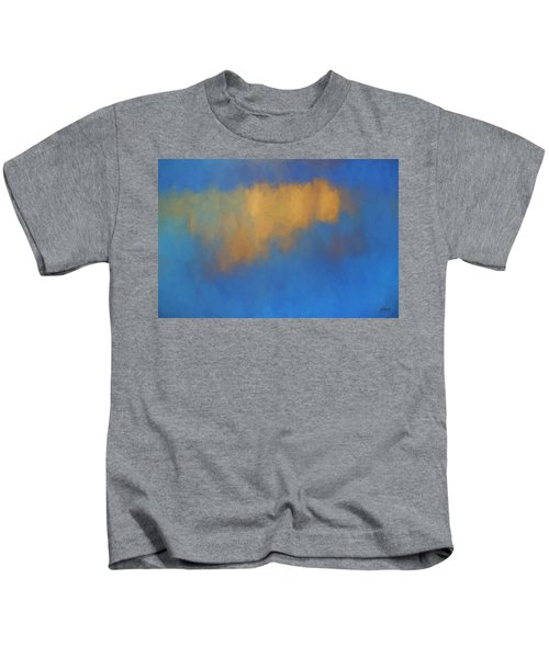 Color Abstraction Lvi Kids T-Shirt