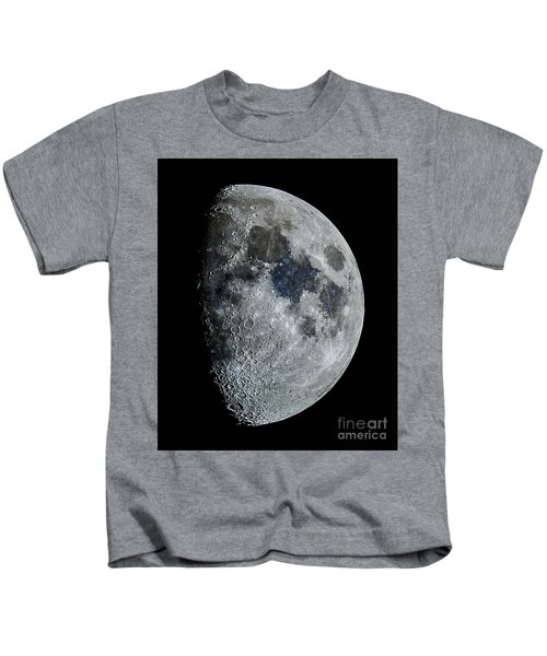 Color Moon Kids T-Shirt