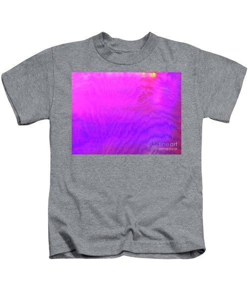 Color Surge Kids T-Shirt