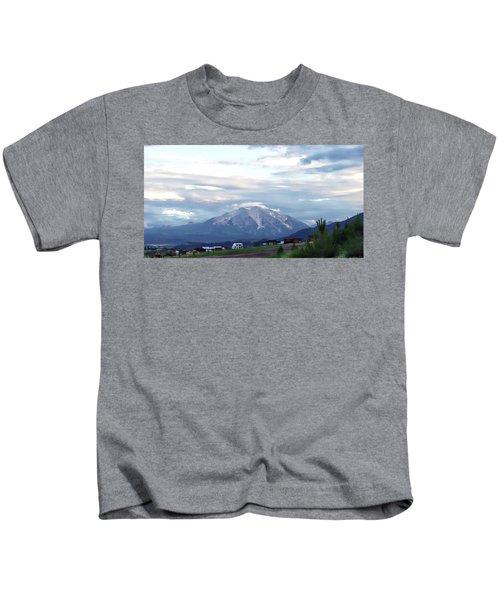 Colorado 2006 Kids T-Shirt