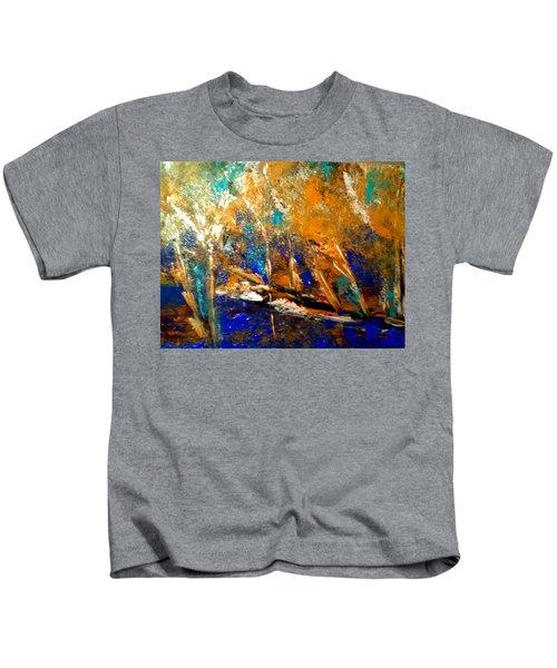 Colorado Aspen Kids T-Shirt