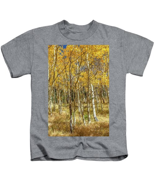 Colorado Gold Kids T-Shirt