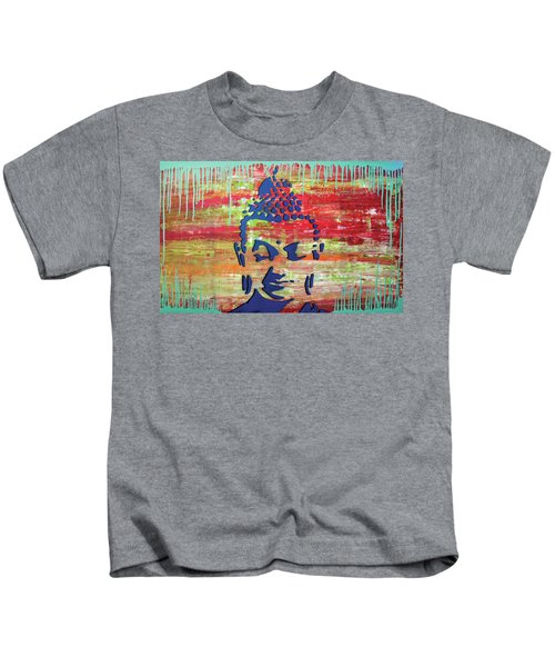 Colors That Surround U Kids T-Shirt