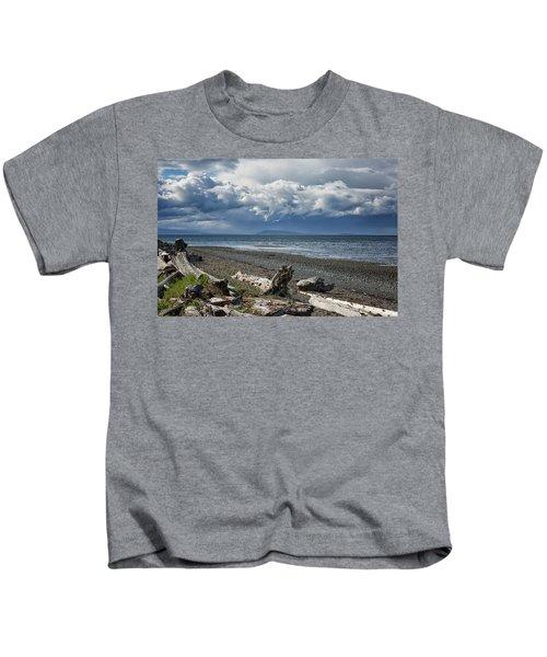 Columbia Beach Kids T-Shirt
