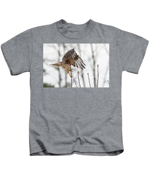 Come At Me Bro Kids T-Shirt