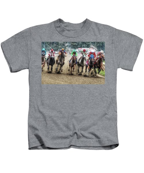 Competition Kids T-Shirt